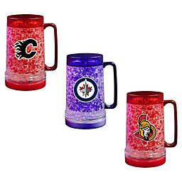 NHL Light-Up 16 oz. Freezer Mug Collection