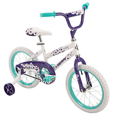 Huffy® So Sweet 16-Inch Bicycle