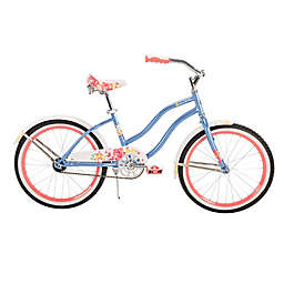 Huffy® Good Vibrations 20-Inch Cruiser Bicycle