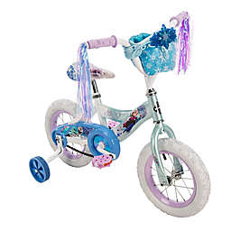 "Huffy® Disney® ""Frozen"" 12-Inch Bicycle with Handlebar Bag"