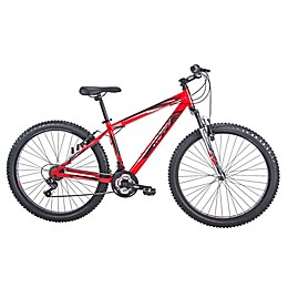 Huffy® Fortress 27.5-Inch Men's Mountain Bicycle in Red