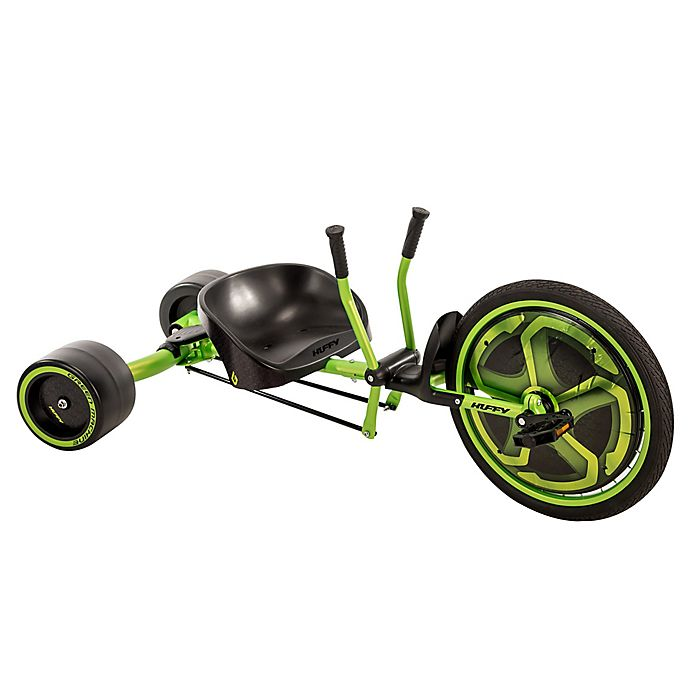 Alternate image 1 for Huffy® 20-Inch Green Machine