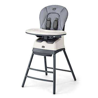Chicco® Stack® 3-in-1 High Chair in Bombay
