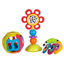 Playgro™ 3-Piece Shake, Twist and Rattle Set