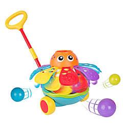 Playgro™ Push Along Ball Popping Octopus