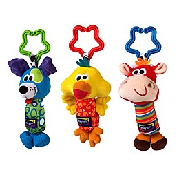 Playgro™ Tinkle Trio