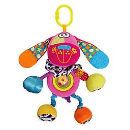 Playgro™ Activity Doofy Dog in Pink