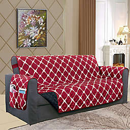 Bloomingdale Loveseat Protector