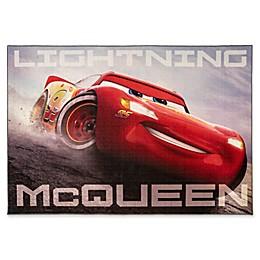 Lightning Mcqueen Bath Rug