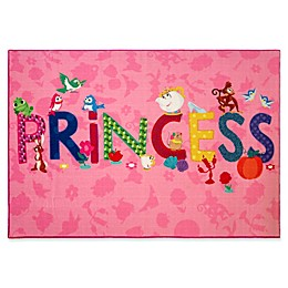 Disney® Princess Icons 4'6\