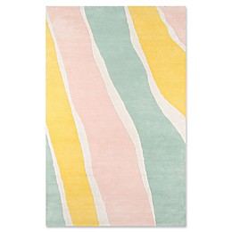 Novogratz Collection Sorbet Hand-Tufted Rug