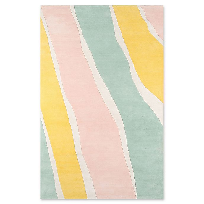 Alternate image 1 for Novogratz Collection Sorbet Hand-Tufted Rug