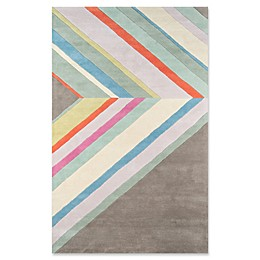 Novogratz Collection Ultralight Hand-Tufted Rug