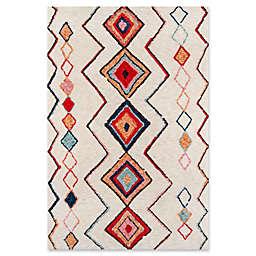 Novogratz Olivia Hand-Tufted Multicolored Area Rug