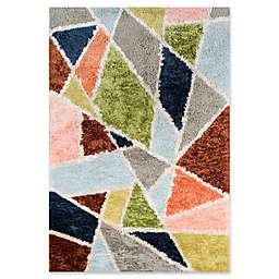 Novogratz Prism Multicolor Rug