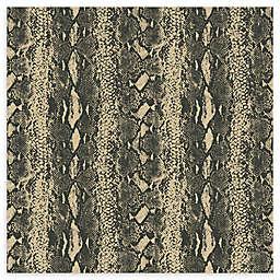 RoomMates® Snake Skin Peel & Stick Wallpaper in Gold