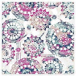 RoomMates® Bohemian Peel & Stick Wallpaper in Pink