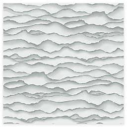 RoomMates® Singed Peel & Stick Wallpaper