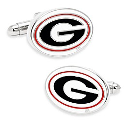 University of Georgia Cufflinks