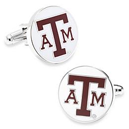 Texas A & M University Aggies Cufflinks