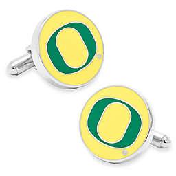 University of Oregon Cufflinks