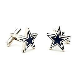 NFL Dallas Cowboys Cufflinks