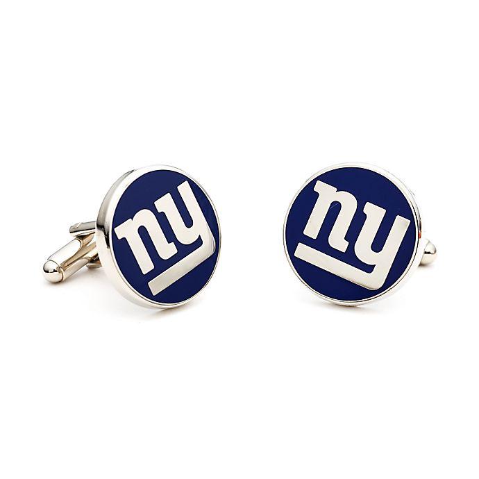 Buy NFL New York Giants Cufflinks from Bed Bath  Beyond