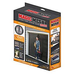 Magic Mesh Garage Screen