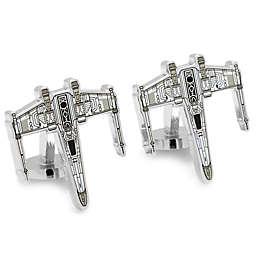 Star Wars™ X-Wing Starfighter Cufflinks