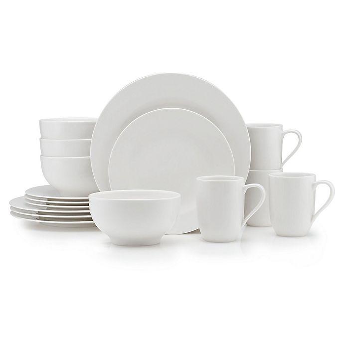 Alternate image 1 for Villeroy & Boch For Me 16-Piece Dinnerware Set