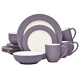 Noritake® Colorwave Rim Dinnerware Collection