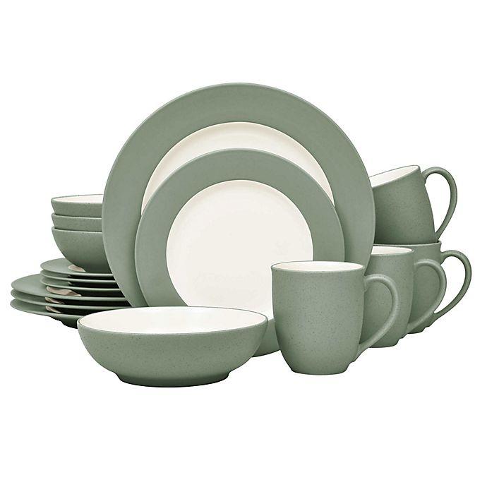 Alternate image 1 for Noritake® Colorwave Rim Dinnerware Collection