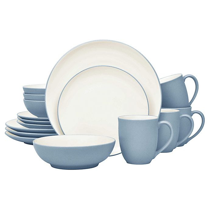 Alternate image 1 for Noritake® Colorwave Coupe Dinnerware Collection