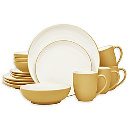 Noritake® Colorwave Coupe Dinnerware Collection