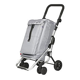 PlayMarket Go Up Rolling Shopping Trolley