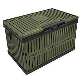 Lotus USA™ Foldable Cooler & Crate