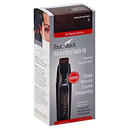 Touchback .13 oz. Instant Root Touch-Up Marker Applicator in Medium Brown