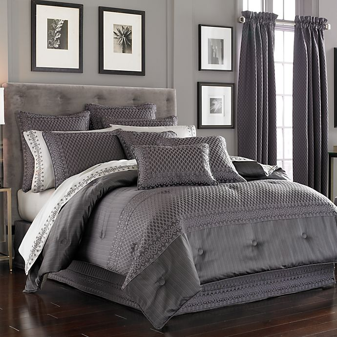 Where Is Bed Bath And Beyond: J. Queen New York™ Bohemia Comforter Set