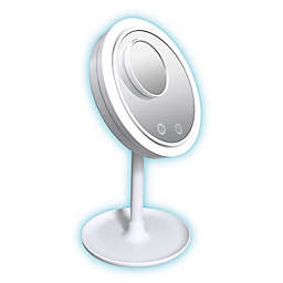 Beauty Breeze Lighted Mirror