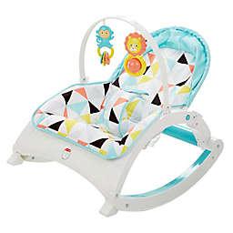 Fisher-Price® Newborn-to-Toddler Portable Rocker