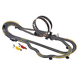 Golden Bright Extreme Drive Battery Operated Road Racing Set