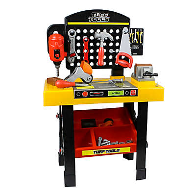 Gener8 Workbench and Tool Set