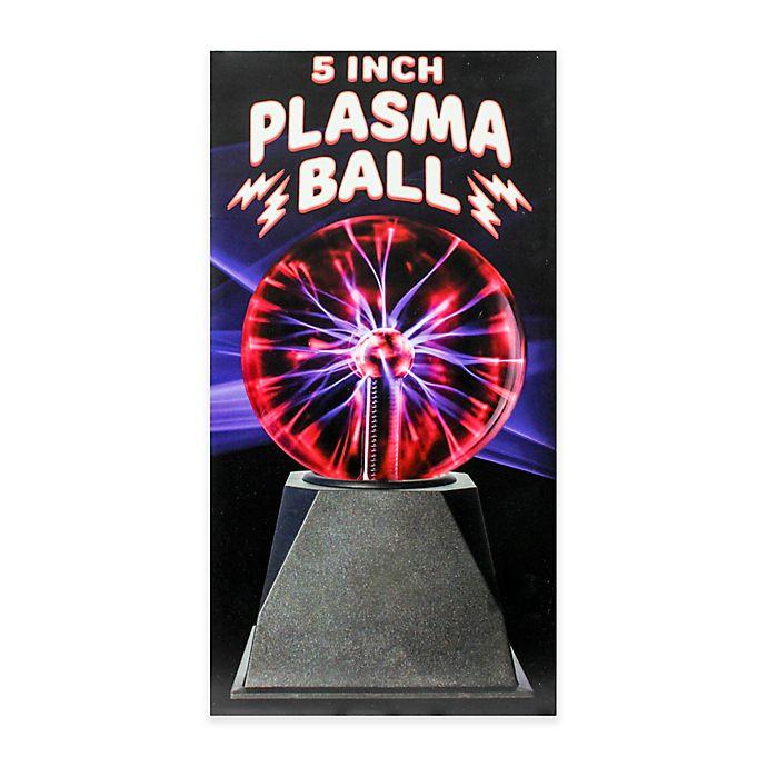Alternate image 1 for Gener8 Plasma Bolt Ball
