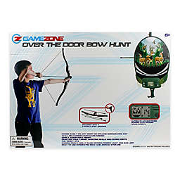 Game Zone Electronic Bow Hunt Game