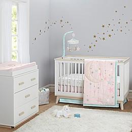 Just Born® One World™ Love & Sugar Crib Bedding Collection