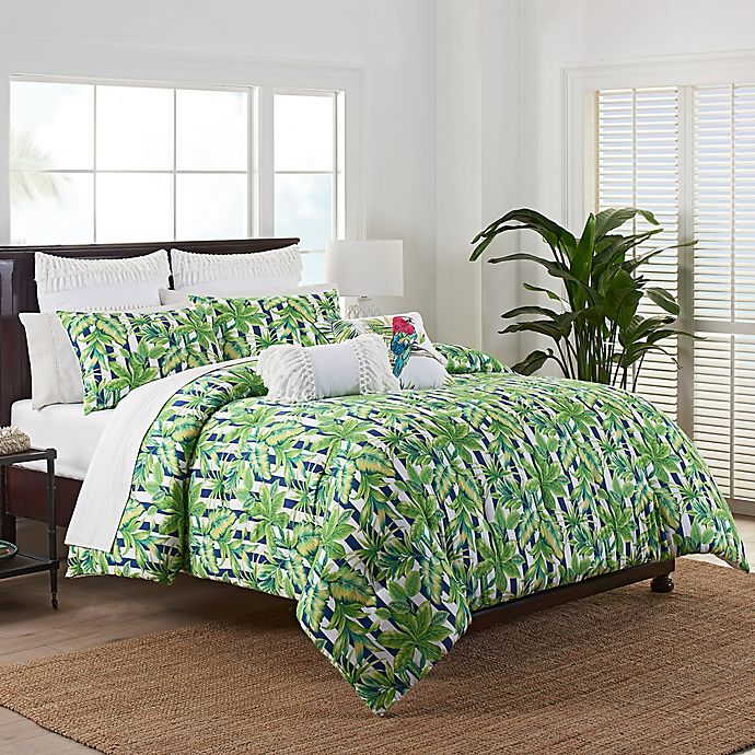 Alternate image 1 for Coastal Life Luxe Freemont Bedding Collection