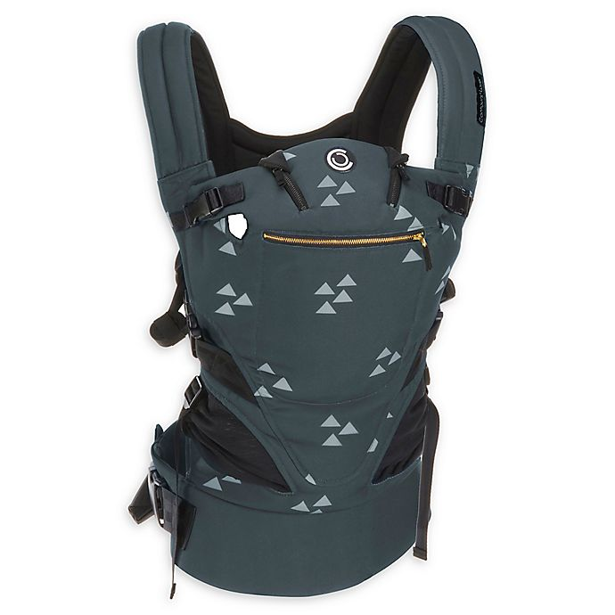 Alternate image 1 for Contours® Love 3-in-1 Baby Carrier