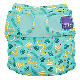 Bambino Mio Jungle Snake Diaper Cover