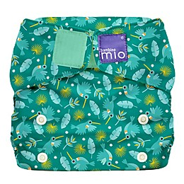 Bambino Mio® Miosolo Hummingbird All-In-One Reusable Diaper