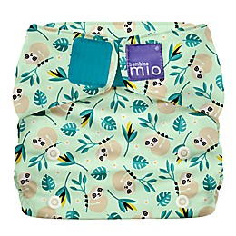 Bambino Mio® Miosolo Swinging Sloth All-In-One Reusable Diaper